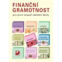 Finanční gramotnost pro 1. st. ZŠ - učebnice
