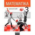 Matematika 3/1 -  pracovní sešit