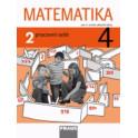 Matematika 4/2 -  pracovní sešit