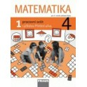Matematika 4/1 -  pracovní sešit