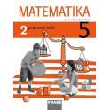 Matematika 5/2 -  pracovní sešit