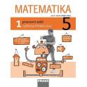 Matematika 5/1 -  pracovní sešit