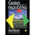 Česká republika pro 8. a 9. ročník ZŠ zeměpis
