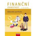 Finanční gramotnost - portfolio