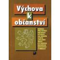 Výchova k občanství metodická příručka pro 2. stupeň ZŠ