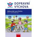 Dopravní výchova pro 1. stupeň ZŠ - portfolio