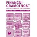 Finanční gramotnost pro 2. st. ZŠ - PS III/Finanční produkty