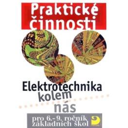 Elektrotechnika kolem nás pro 6.-9. ročník ZŠ
