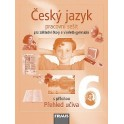 Český jazyk 6 - pracovní sešit