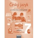 Český jazyk 7 - pracovní sešit