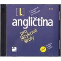 Angličtina pro jazykové školy 1 - NOVÁ - 2 CD