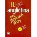 Angličtina pro jazykové školy 2 - NOVÁ