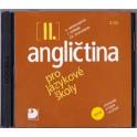 Angličtina pro jazykové školy 2 - NOVÁ - 2 CD