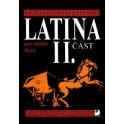 Latina II. pro střední školy