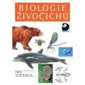 Biologie živočichů, anatomie, fyziologie, biologie