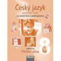 Český jazyk 8 - pracovní sešit