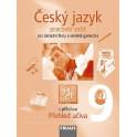 Český jazyk 9 - pracovní sešit