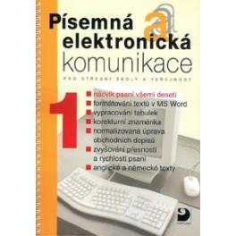Písemná a elektronická komunikace 1 pro SŠ