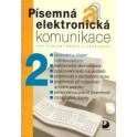 Písemná a elektronická komunikace 2 pro SŠ