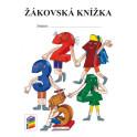 Žákovská knížka pro 3.–9. ročník