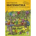 Matýskova matematika, 4. díl – počítání do 20 s přechodem přes 10