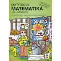 Matýskova matematika, 5. díl – počítání do 100