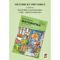 Metodický průvodce k Matýskově matematice 5. díl