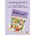 Metodický průvodce k Matýskově matematice 6. díl