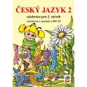 Český jazyk 2 (učebnice)