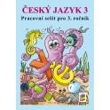 Český jazyk 3 (pracovní sešit) – A4