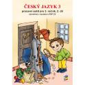Český jazyk 3, 2. díl
