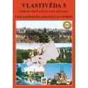 Vlastivěda 5 – ČR jako součást Evropy (učebnice)