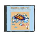 Hudební výchova 5 - CD
