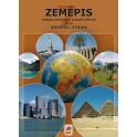 Zeměpis 7, 1. díl – Amerika, Afrika (učebnice)