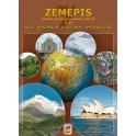 Zeměpis 7, 2. díl – Asie, Austrálie a Oceánie, Antarktida (učebnice)
