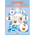 Chemie 8 – Úvod do obecné a anorganické chemie (pracovní sešit)