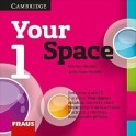 Your Space 1 - CD