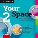 Your Space 2 - CD
