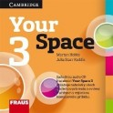 Your Space 3 - CD