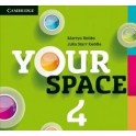 Your Space 4 - CD