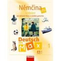 Deutsch mit Max A1 - díl 1