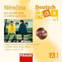 Deutsch mit Max A1 - díl 1, CD
