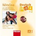 Deutsch mit Max A1 - díl 2, CD