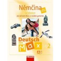 Deutsch mit Max A1 - díl 2
