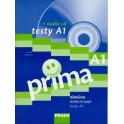 Prima A1 - díl 1, testy + CD