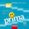 Prima A2 - díl 3, CD
