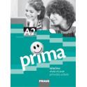 Prima A2 - díl 4, příručka učitele