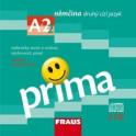 Prima A2 - díl 4, CD