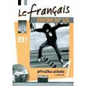 Le français ENTRE NOUS 1 - příručka učitele
