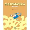 Matematika 1 – písanka (Číslice)
